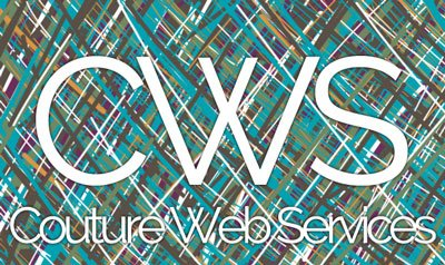 Couture Web Services Logo