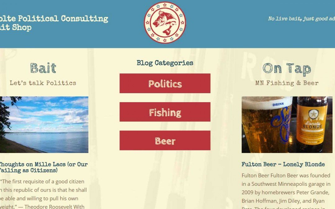 PoliticalBait.com